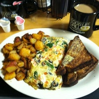 Photo taken at Eggs Up Grill Conway by Will T. on 10/13/2012