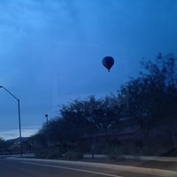 Photo taken at Sonoran Sky Elementary by Shastri S. on 1/30/2014
