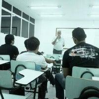 Photo taken at Fanese - Campus Santo Antônio by José Carlos T. on 3/4/2013