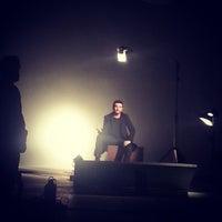 Photo taken at Eylül Film Platolari by Adil M. on 11/12/2013