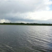 Photo taken at Целлофановое озеро by Антон П. on 5/27/2015