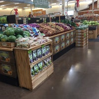 Photo taken at Sprouts Farmers Market by Andrew S. on 11/21/2016
