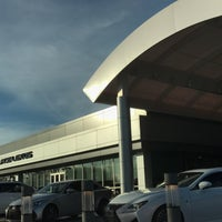 Photo taken at Park Place Lexus Grapevine by Andrew S. on 1/9/2017