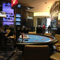 Photo taken at Grand Villa Casino by James D. on 7/12/2013