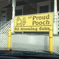 Photo taken at The Proud Pooch by Kim L. on 6/14/2013