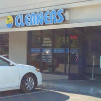Photo taken at Aloha Cleaners by MisterEastlake on 7/19/2017