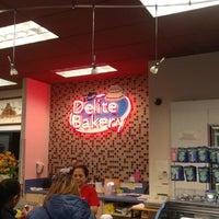 Foto tirada no(a) Despi Delite Bakery por MisterEastlake em 11/13/2017