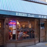Photo taken at Ebizo by MisterEastlake on 9/19/2018