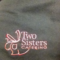 Photo taken at Two Sisters Catering by Michael M. on 6/5/2013