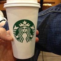 Photo taken at Starbucks by Michael M. on 2/4/2013