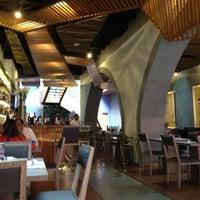 Foto tomada en MX Restaurante por Dant A. el 12/10/2012