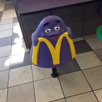 Photo taken at McDonald's by Austin E. on 10/17/2013
