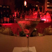 Photo taken at Tornado Room Steakhouse by Ross S. on 10/18/2014