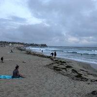 Foto tirada no(a) Ocean Beach por Ross S. em 7/10/2018
