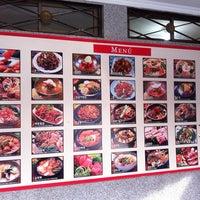Photo taken at Yang Won Restaurnat (장원) by jaime c. on 5/22/2013