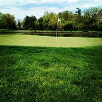 Photo taken at Suburban Country Club by Brian S. on 5/4/2014