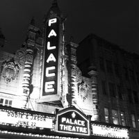 Photo taken at Louisville Palace Theatre by Leah M. on 6/25/2013