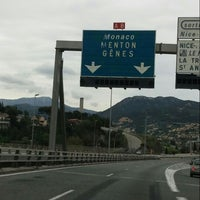 Photo taken at New Monaco by Sophia N. on 4/20/2014