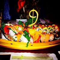 Foto tomada en Nori Sushi por Billy A. el 10/27/2014