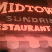 Photo taken at Midtown Sundries by Trina W. on 12/16/2012