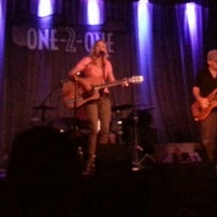 Photo taken at One-2-One Bar by Jeff H. on 7/13/2013