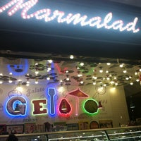 Photo taken at Marmalad World by Emy🎈 on 10/11/2013