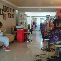 Photo taken at Estetica Aries by Danny S. on 6/3/2014