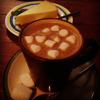 Снимок сделан в Кофе на кухне пользователем Marianna . 5/5/2013