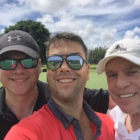 Photo taken at Atlantis Country Club by Jeremy O. on 9/10/2016