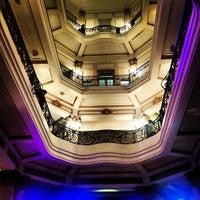 Foto scattata a Centro Cultural Banco do Brasil (CCBB) da Misael H. il 10/6/2012