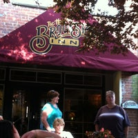 Photo taken at The Historic Brookstown Inn by Rich D. on 6/16/2013