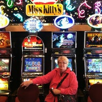Photo taken at Miss Kitty's Gaming by Rich D. on 10/7/2012