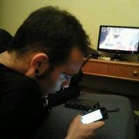 Foto tomada en Barcelona City Hotel (Hotel Universal) por Alessandra C. el 12/19/2012
