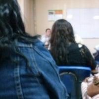 Foto tomada en Facultad de Pedagogía e Innovación Educativa UABC por Mafer D. el 2/13/2014