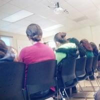 Foto tomada en Facultad de Pedagogía e Innovación Educativa UABC por Mafer D. el 1/30/2014