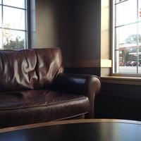 Photo taken at Starbucks by Robert R. on 11/2/2012