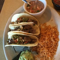 Photo taken at Cristina's Fine Mexican Restaurant by Sally J. on 10/29/2016