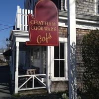 Photo taken at Chatham Cookware by Sally J. on 4/27/2013