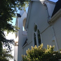 Photo taken at St. Christopher's Episcopal Church by Sally J. on 9/20/2013