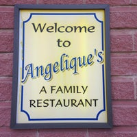 Angelique's Family Restaurant