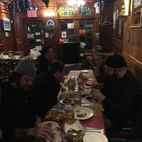 Photo taken at Schnitzel Haus by Alex on 10/28/2016