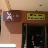 """Photo taken at Saddleback Children Building """"The Extreme"""" by On Your N. on 9/16/2012"""