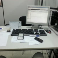 Photo taken at Dipelnet Provedor de Internet by Giovanni C. on 10/27/2012
