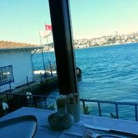 3/13/2013 tarihinde İrem E.ziyaretçi tarafından Kanlıca Yakamoz Restaurant'de çekilen fotoğraf