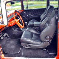 Photo taken at Complete Auto Upholstery by Complete Auto Upholstery on 5/29/2014