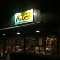 Photo taken at Cracker Barrel Old Country Store by Angelo M. on 9/7/2013