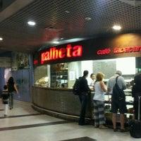 Photo taken at Cafeteria Palheta by Josemir J. on 2/20/2013