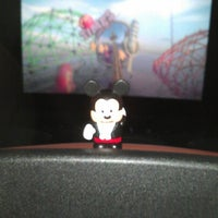 Photo taken at Cinemark Jess Ranch by Matt M. on 9/18/2012