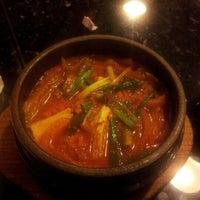 Photo taken at Korea House by Mimi L. on 12/29/2012