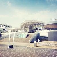 Photo taken at Port of Nagoya Public Aquarium by みきたす on 2/26/2014